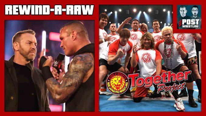 Rewind-A-Raw 6/15/20: WWE COVID-19 Case, Christian vs. Orton, WH Park