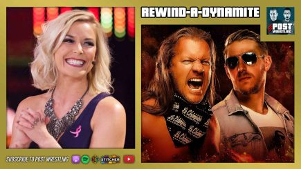 Rewind-A-Dynamite 6/24/20: WWE COVID-19 Positives, AEW talent off Dynamite