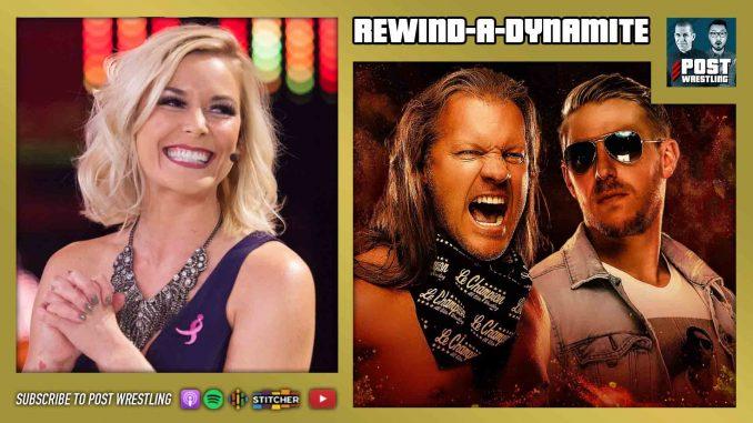 Rewind-A-Dynamite 6/24/20: WWE COVID-19 Positives, AEW talent off Dynamite