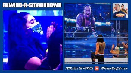 RASD 6/26/20: WWE COVID-19 & Taping Chaos