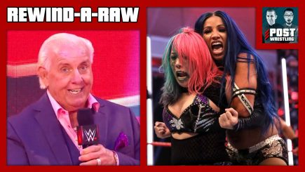 Rewind-A-Raw 6/29/20: It's Not Fair to Flair