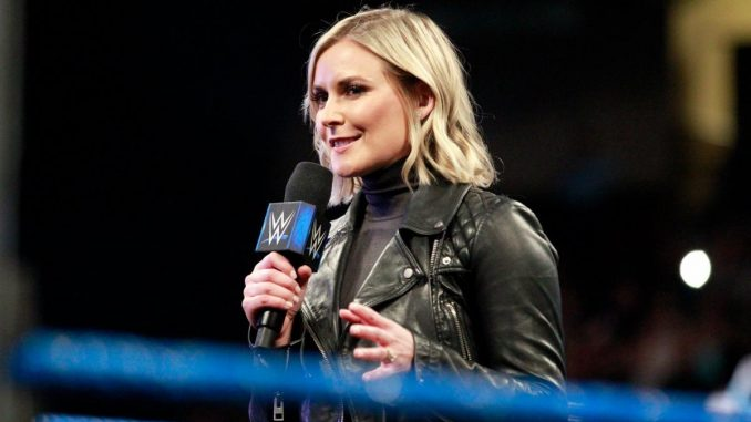 Renee Young set to leave WWE, per report