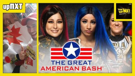 "upNXT 7/1/20: ""The Great American Bash"""