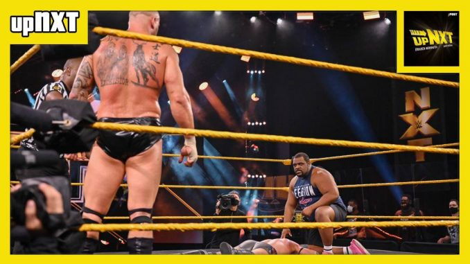 upNXT 7/22/20: Krossing The Line