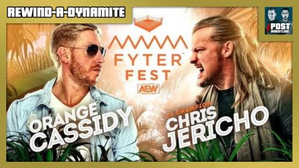 Rewind-A-Dynamite 7/8/20: AEW Fyter Fest Part 2, WWE 365 Ricochet