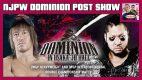 NJPW Dominion 2020 POST Show – Tetsuya Naito vs. EVIL