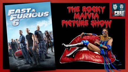 TRMPS #19: Fast & Furious 6 (2013) w/ Joey Lewandowski & Joe Two