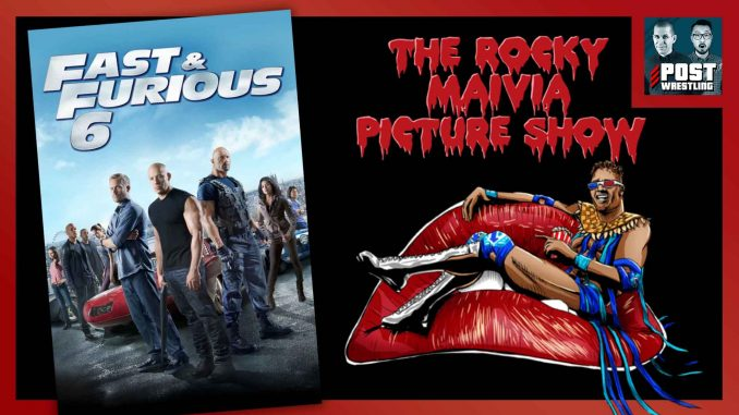 Download Fast & Furious 6 2013 Movie Free