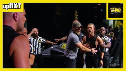 """upNXT 8/5/20: """"He's An Angry Elf"""""""