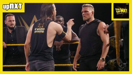 """upNXT 8/19/20: """"Talk Thirty To Me"""""""
