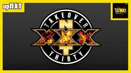 NXT TakeOver: XXX POST Show