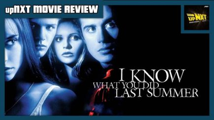 upNXT MOVIE REVIEW: I Know What You Did Last Summer (1997)