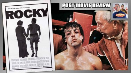 POST MOVIE REVIEW: Rocky (1976)