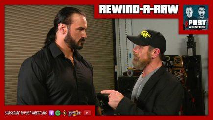 Rewind-A-Raw 8/17/20: HB-Kicked, WWE ThunderDome, Sonya Deville