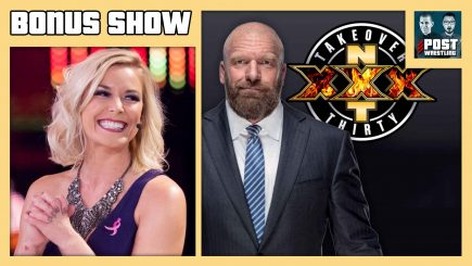 BONUS SHOW 8/19/20: Renee Young-WWE, NXT Media Call, Raw Ratings
