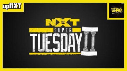 """upNXT 9/8/20: """"Super Twosday"""""""