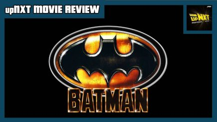 upNXT MOVIE REVIEW: Batman (1989)