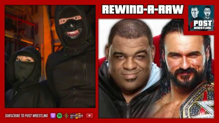"""Rewind-A-Raw 9/14/20: """"Talkin' Bout a Retribution"""""""