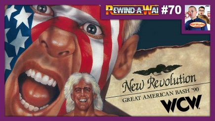 REWIND-A-WAI #70: NWA Great American Bash 1990