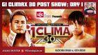 G1 Climax 30 POST Show: Day 1 – Kazuchika Okada vs. Kota Ibushi