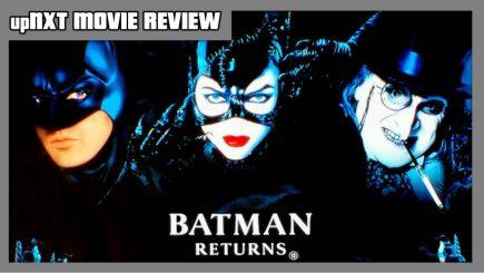 upNXT MOVIE REVIEW: Batman Returns (1992)