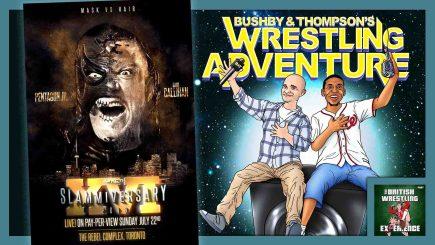 BTWA: Impact Wrestling Slammiversary XVI (2018)