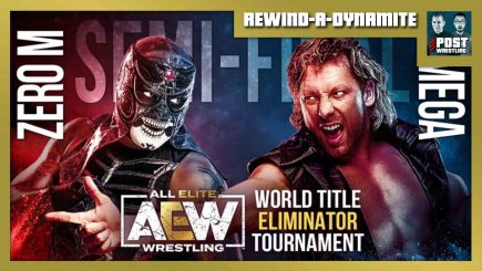 """Rewind-A-Dynamite 10/28/20: """"One-Armed Angel"""", Tracy Smothers passes away"""