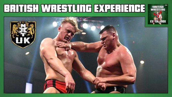 British Wrestling Experience: WALTER vs. Ilja Dragunov, RevPro wXw, Ryan Smile, Tracy Smothers