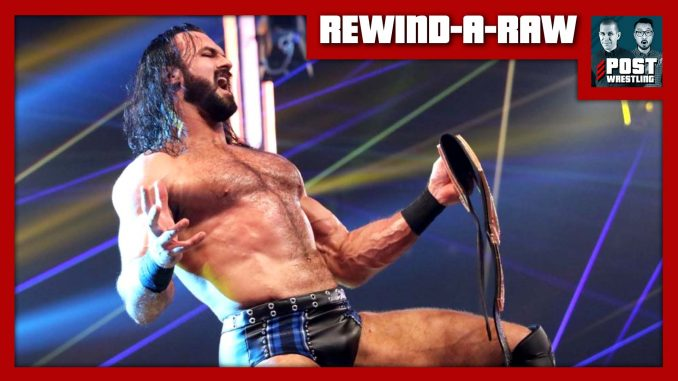 "Rewind-A-Raw 11/16/20: ""Return of the Mack-Intyre"""