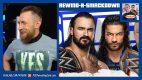 RASD 11/20/20: Survivor Series Go-Home, Daniel Bryan returns