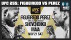 UFC 255 POST Show: Deiveson Figueiredo vs. Alex Perez