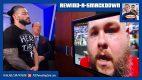 Rewind-A-SmackDown 11/27/20: Owens-Reigns, Sami Zayn vs. Daniel Bryan