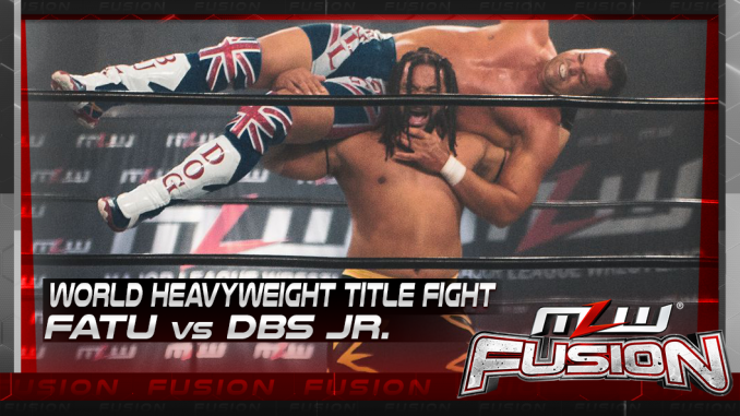 """MLW FUSION REPORT: """"The Restart"""""""