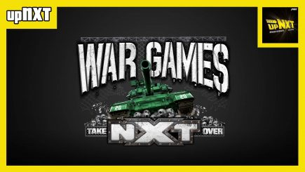 NXT TakeOver: WarGames 2020 POST Show