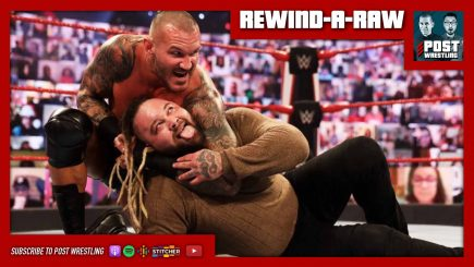 Rewind-A-Raw 12/7/20: WWE Raw review, Shaq, Mayweather vs. Paul
