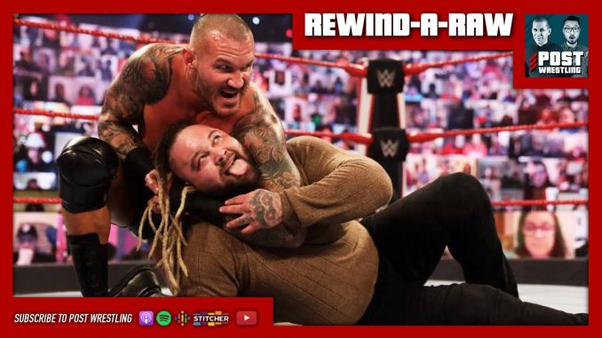 Rewind-A-Raw 12/7/20: WWE Raw review, Shaq, Mayweather vs. Paul