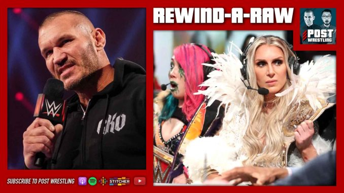 Rewind-A-Raw 12/21/20: TLC fallout, Legends Night announced, SD ratings