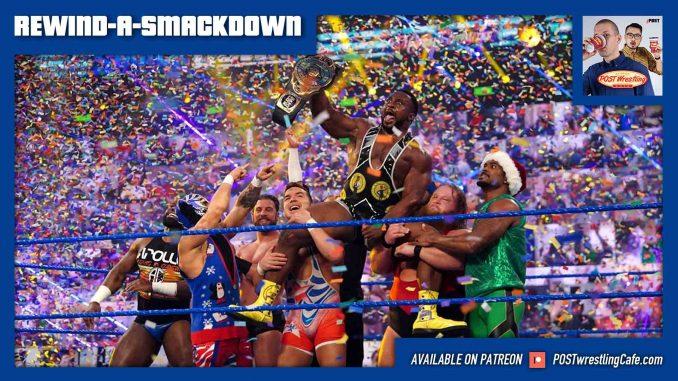 RASD 12/26/20: The Christmas Edition of SmackDown