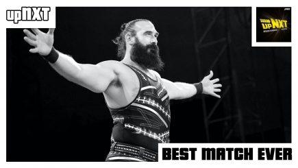 upNXT: Best Match Ever – Brodie Lee