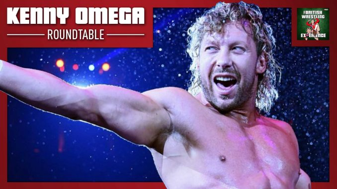 Kenny Omega: Roundtable