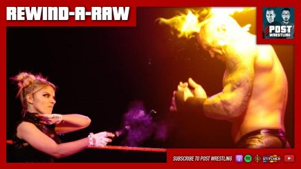 "REWIND-A-RAW 1/11/21: ""Blinded by the Light"""