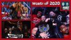 POST Wrestling's Worst of 2020 Show