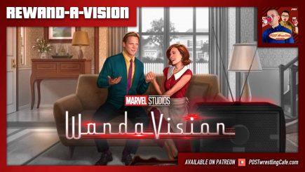 REWAND-A-VISION: WandaVision Ep. 1 & 2