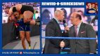 REWIND-A-SMACKDOWN 1/22/21: Pearce vs. Heyman, Obstacle Course