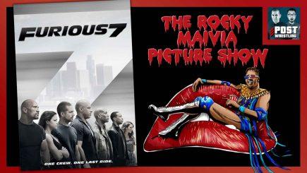 TRMPS #24: Fast & Furious 7 (2015) w/ Joey Lewandowski & Joe Two