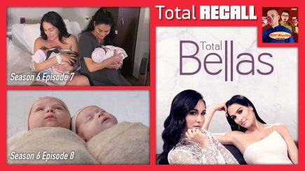TOTAL RECALL: Total Bellas Season 6, Ep. 7 & 8