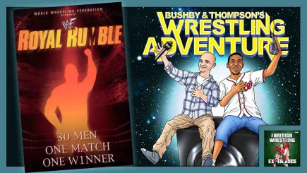 BTWA #5: WWE Royal Rumble (2002)