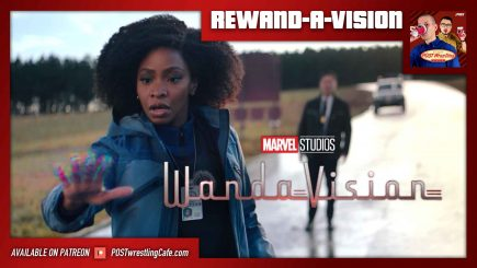 "REWAND-A-VISION: Episode 4 ""We Interrupt This Program"""