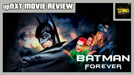 upNXT MOVIE REVIEW: Batman Forever (1995)