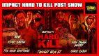 IMPACT Hard To Kill 2021 POST Show